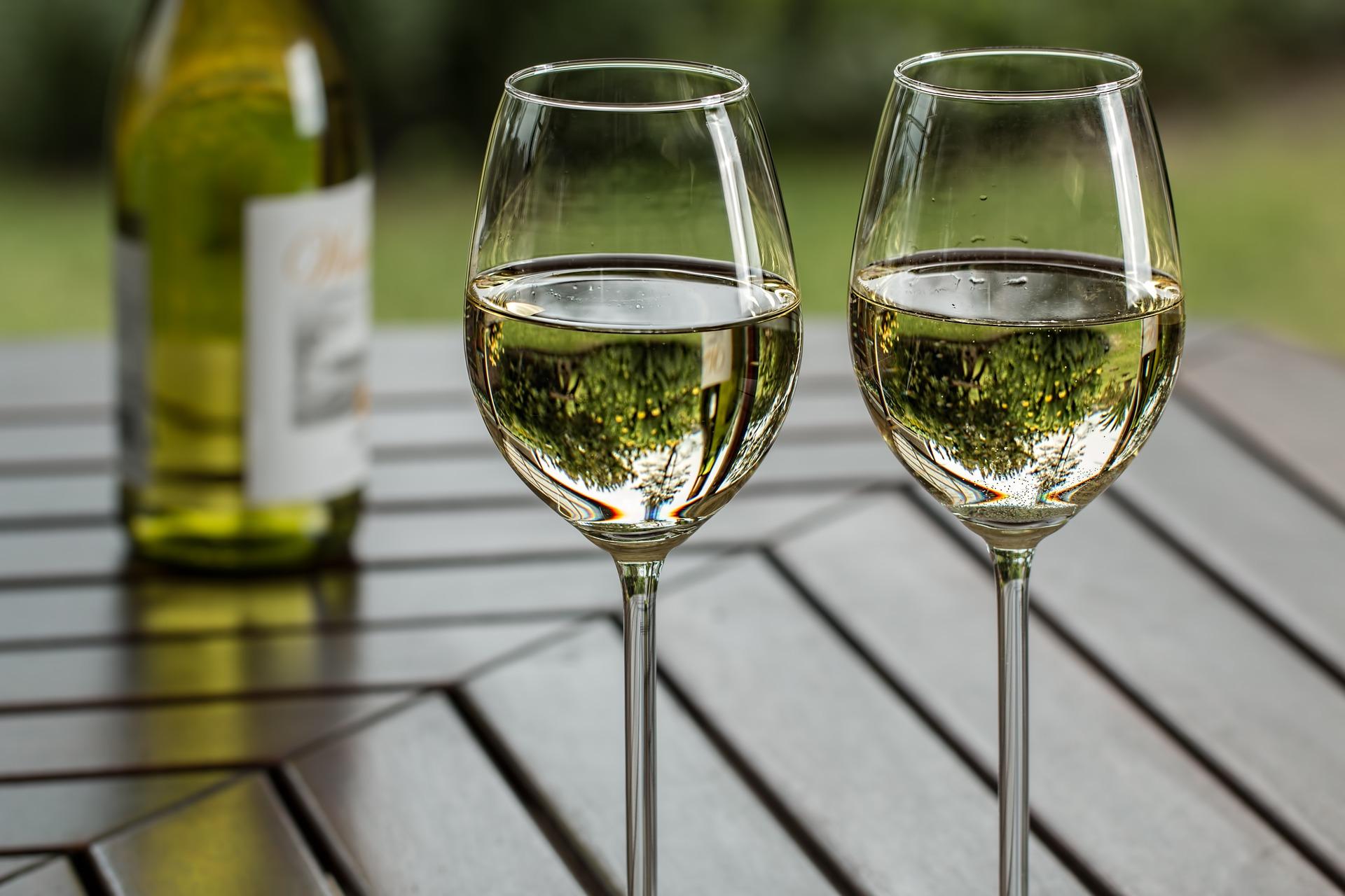 cepage vin blanc