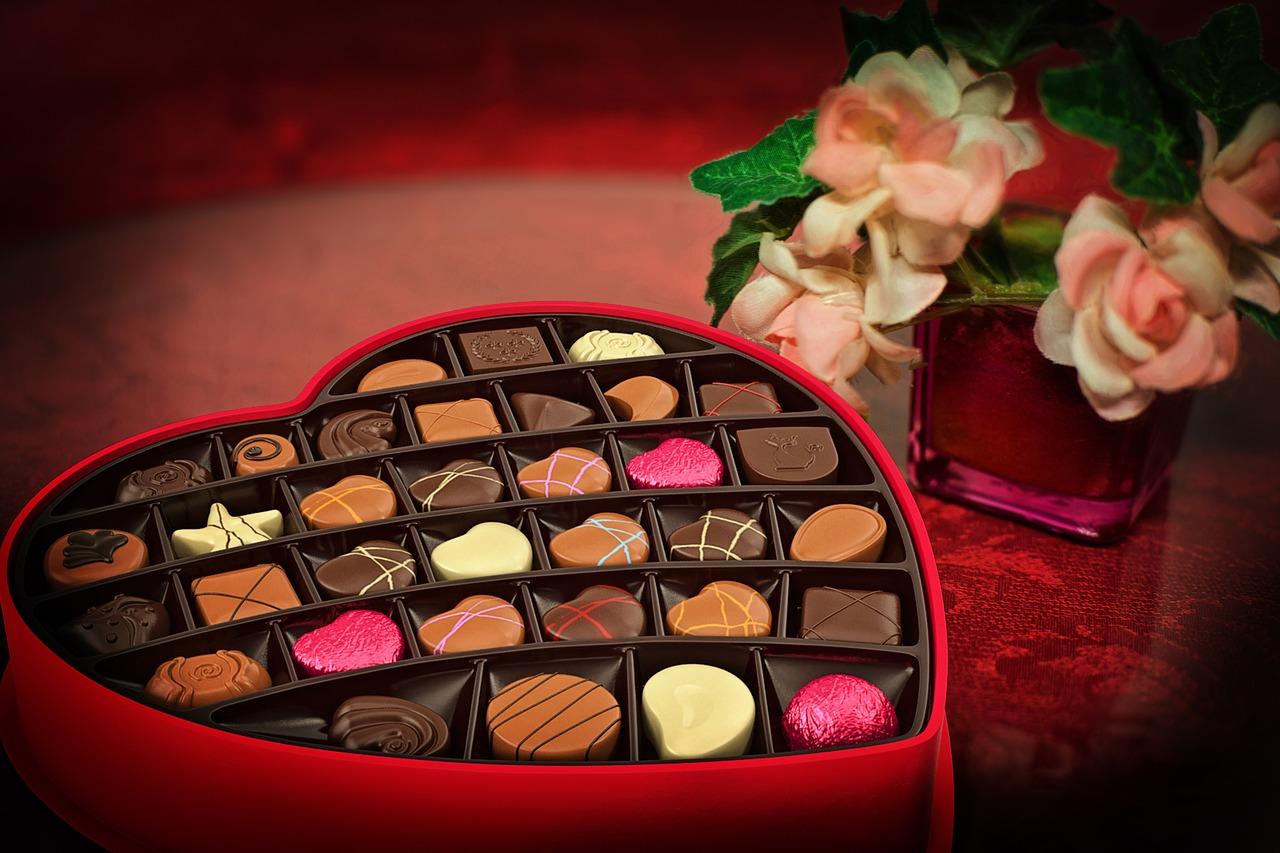 Quelle décoration pour la saint-Valentin ?