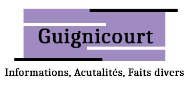 Actualités quotidiennes | guignicourt