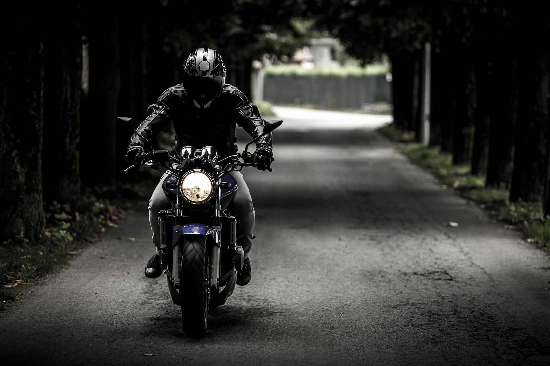 Moto 2 : la référence en assurance moto