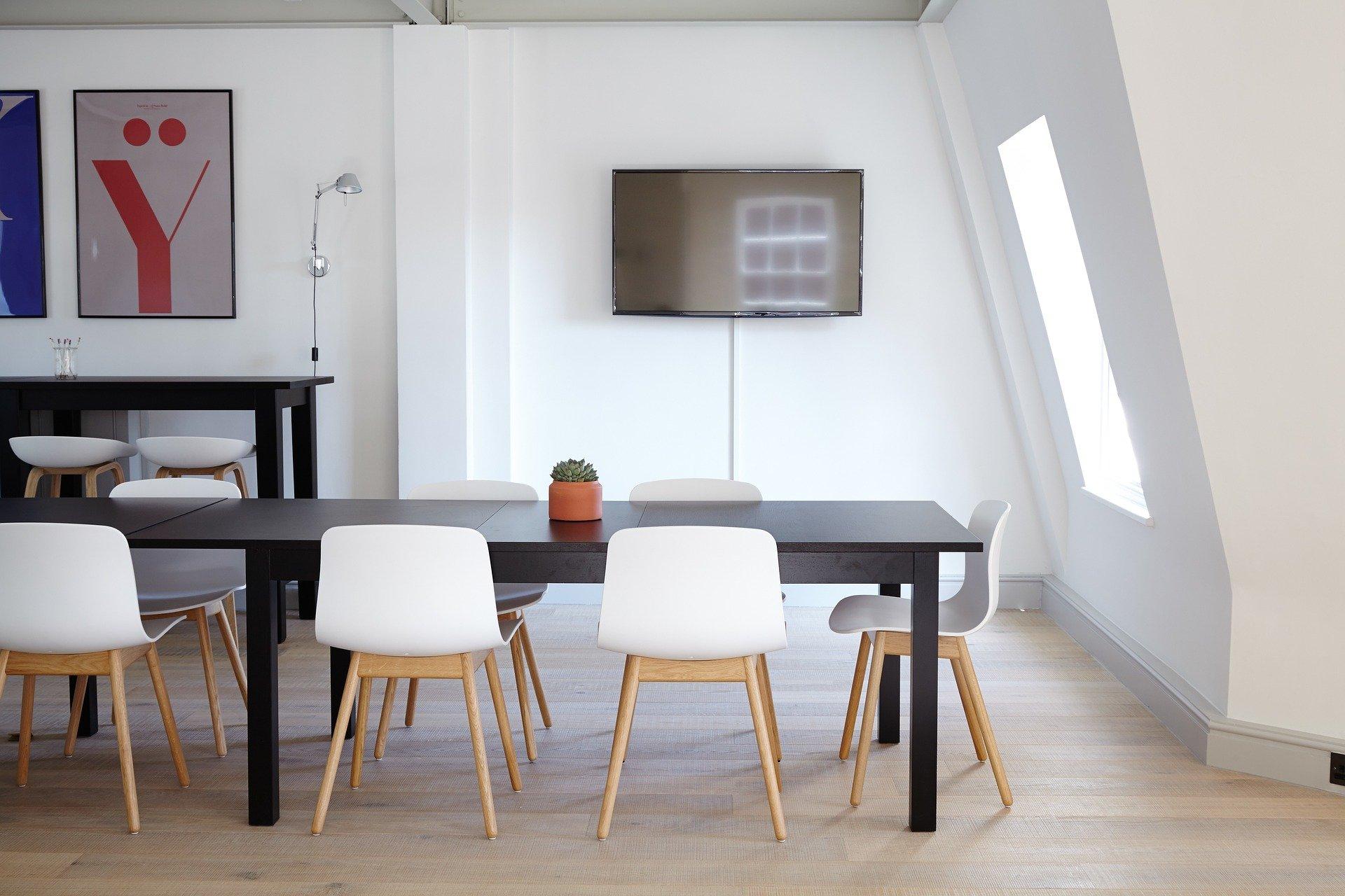 Les nouveautés des espaces de coworking à paris